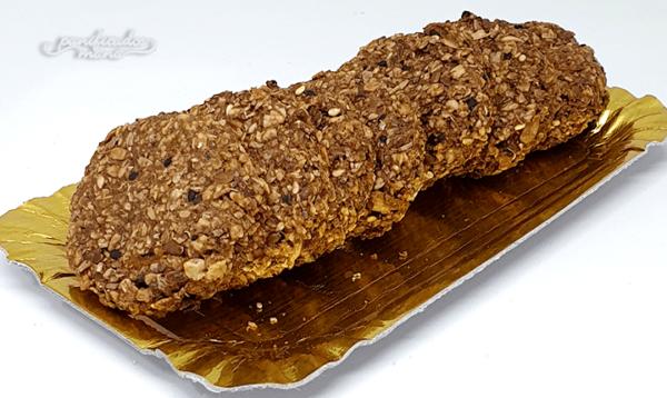 CookiesNaranja