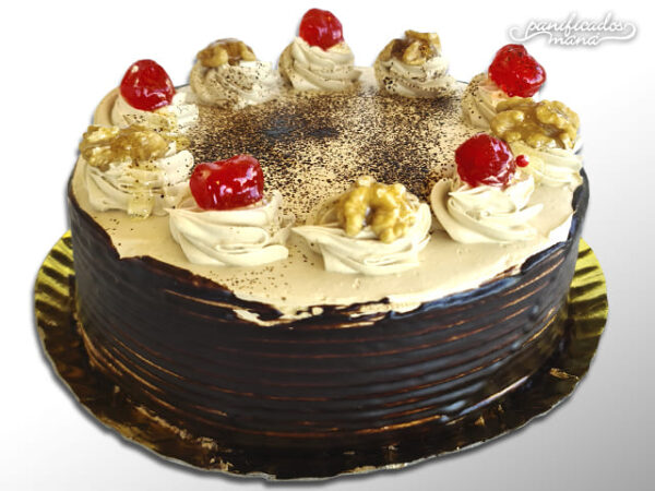 TortaMoka