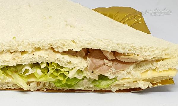 SandwichTripleCaesar