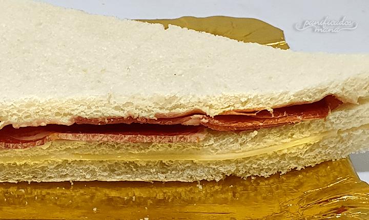 SandwichTripleJCrudoQueso