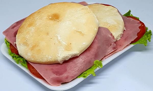 SandwichesArabes