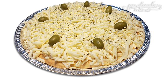 Pizzaspre-listasMozzarella